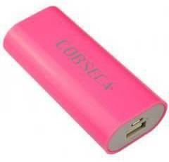 Batería externa 2400mah