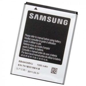 Batería Samsung G. Ace