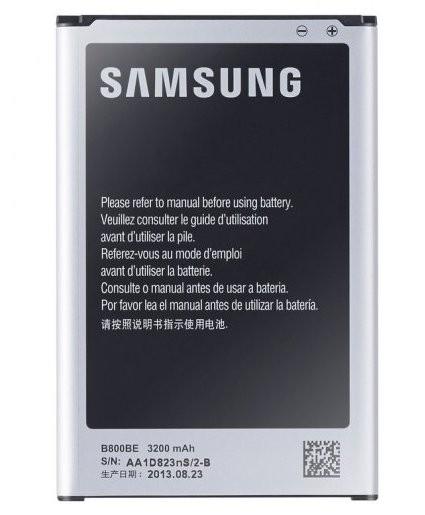 Batería Samsung G. Note 3