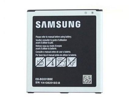 Batería Samsung G. J5 / Grand Prime