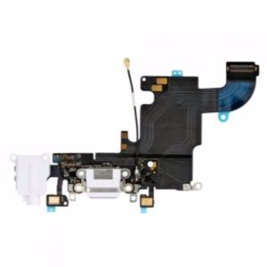 Conector de Carga iPhone 6S / Micrófono iPhone 6S / Salida Audio Jack