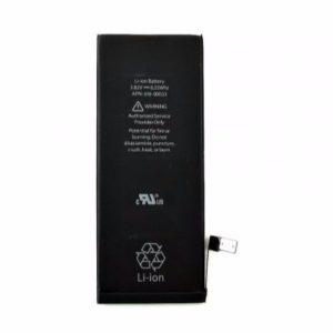 Cambia la batería de tu iPhone 6S