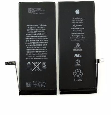 Cambia la batería de tu iPhone 6S Plus