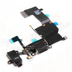 Conector de Carga iPhone 5C / Micrófono iPhone 5C / Audio Jack