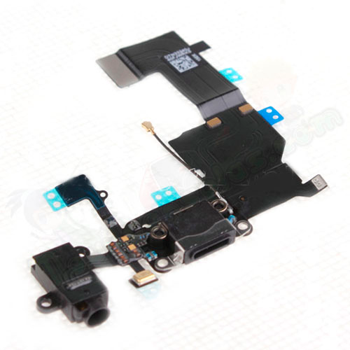 Conector de Carga iPhone 5C / Micrófono iPhone 5C / Audio Jack