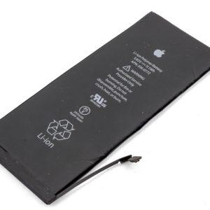 Cambia la batería de tu iPhone 6