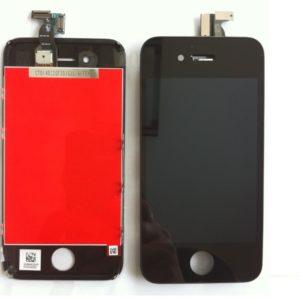 Repara la pantalla de tu iPhone 4