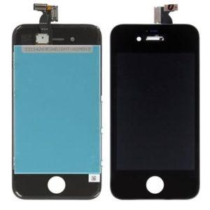 Repara la pantalla de tu iPhone 4S