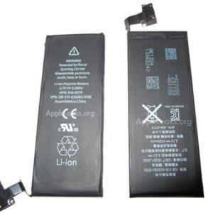 Cambia la batería de tu iPhone 4S
