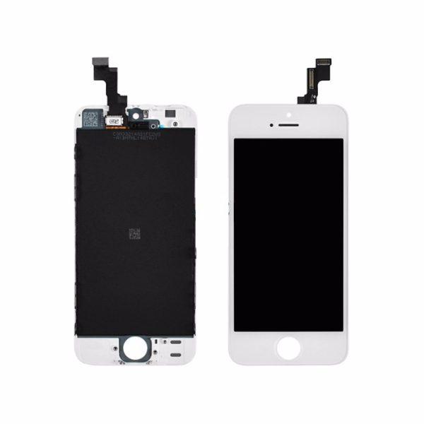 Repara la pantalla de tu iPhone 5S
