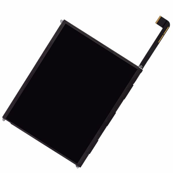 Reparación display LCD iPad 3