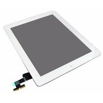 Reparación pantalla completa en iPad 4