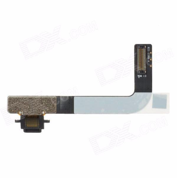 Reparación conector carga / puerto datos iPad 4