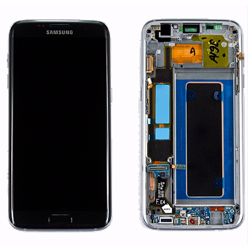Pantalla completa Samsung Galaxy S7 Edge