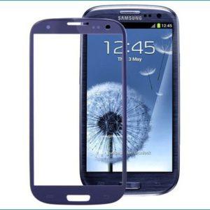 Cristal Samsung Galaxy S3