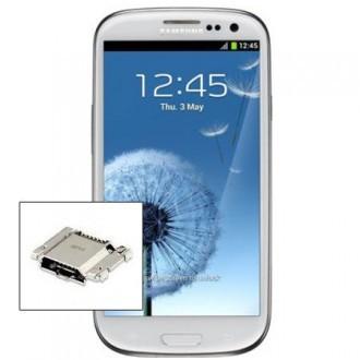 Puerto de Carga Samsung Galaxy S3