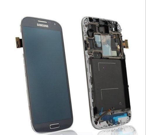 Pantalla completa Samsung Galaxy S4