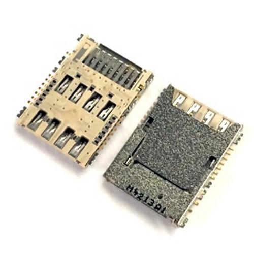 Lector SIM / Micro SD Samsung Galaxy S5
