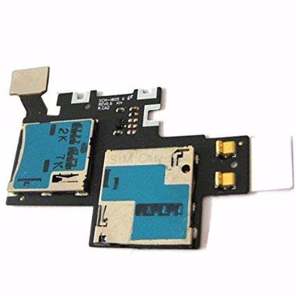 Lector SIM / Micro SD Samsung Galaxy Note 2