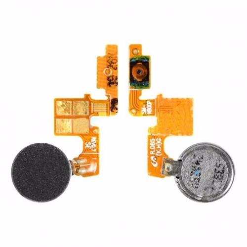 Botón ON/OFF - Vibrador Galaxy Note 3