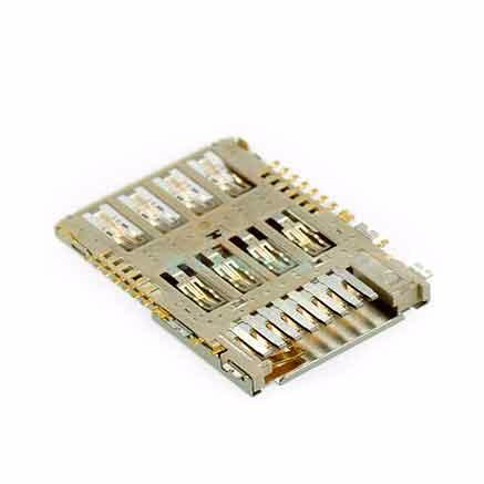 Lector SIM / Micro SD Galaxy Note 3