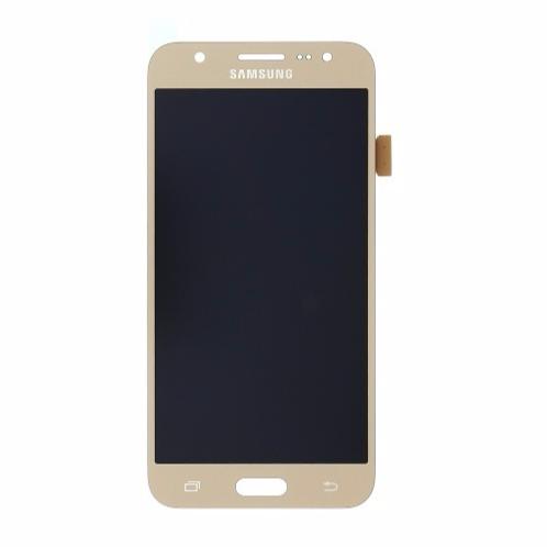 Pantalla completa Samsung Galaxy J5