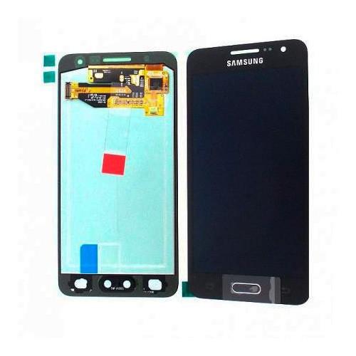 Pantalla completa Samsung Galaxy A3