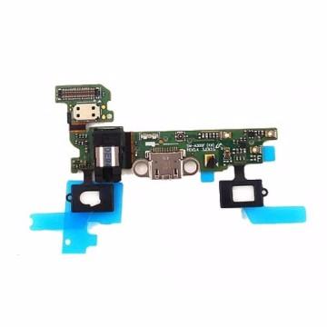 Conector carga microUSB Samsung Galaxy A3