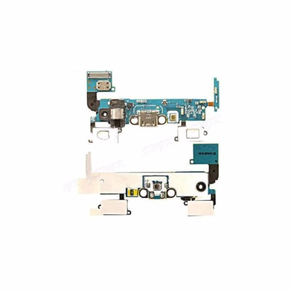 Conector carga microUSB Samsung Galaxy A5