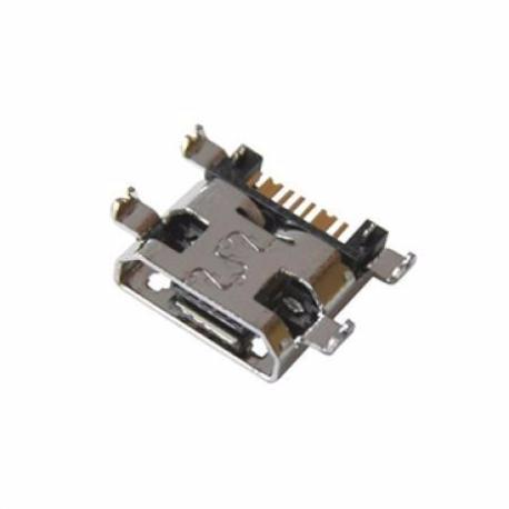 Conector carga microUSB Samsung Galaxy Grand 2