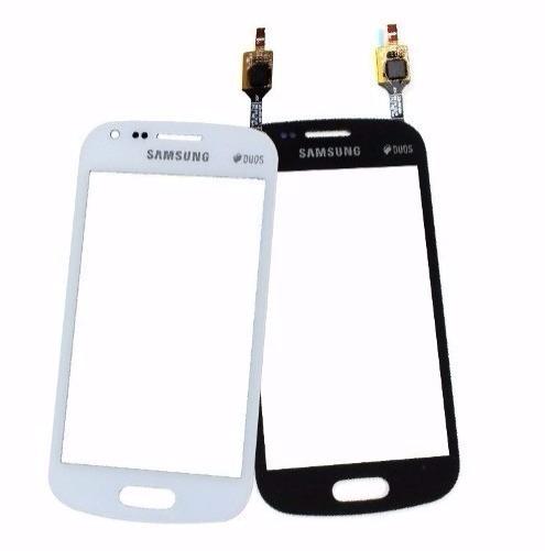 Cristal / Táctil Samsung Galaxy Trend Plus