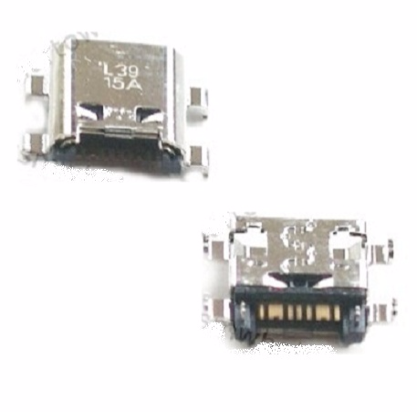 Conector carga microUSB Samsung Galaxy Core 2 LTE
