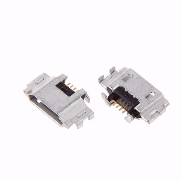 Conector Carga Xperia Z1