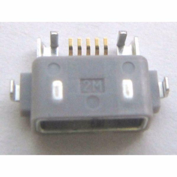 Conector de Carga Sony Xperia Z