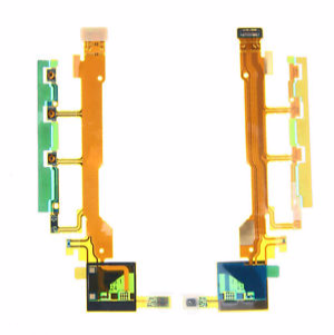 Botones / Micrófono Sony Xperia Z