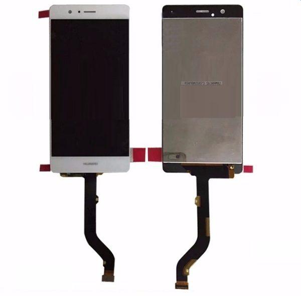 Pantalla completa Huawei P9 lite
