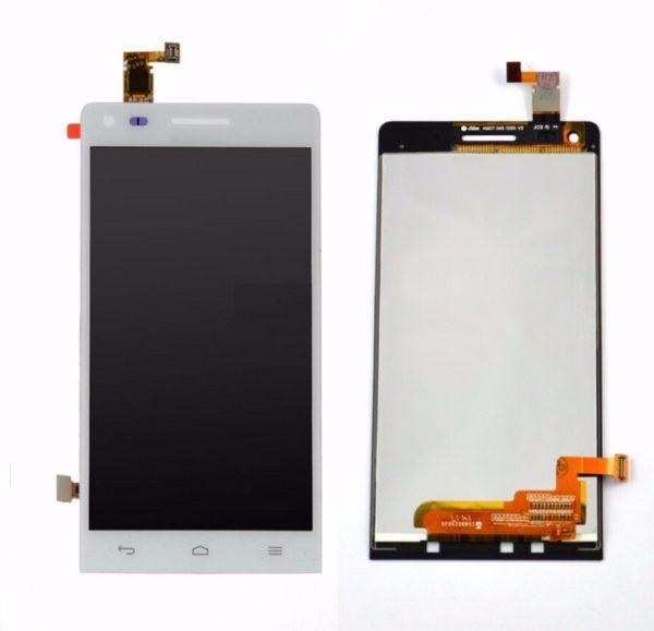 Pantalla Huawei G6