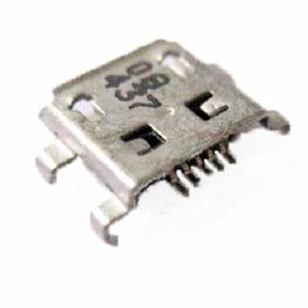 Conector carga Huawei G510