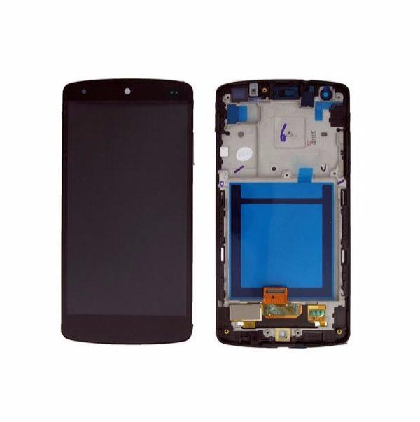 Pantalla LG Google Nexus 5