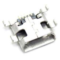 Conector de Carga ZTE Blade Q Maxi