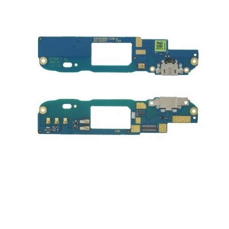 Conector Carga HTC Desire 816