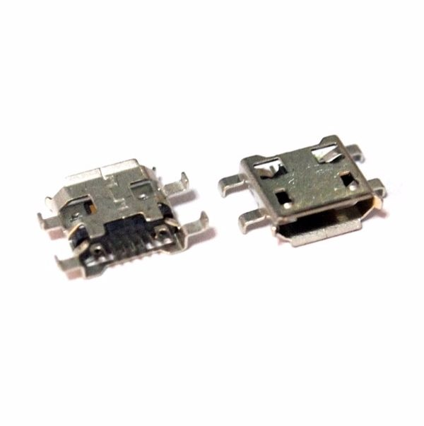 Conector de Carga Alcatel Pop C7