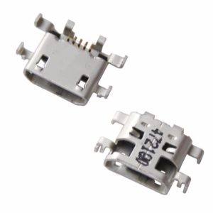 Conector de Carga Alcatel D5