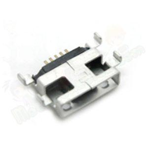 Conector de Carga Motorola Moto E