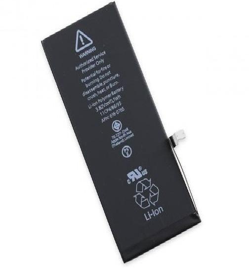 Repara la batería de tu iPhone 7 Plus